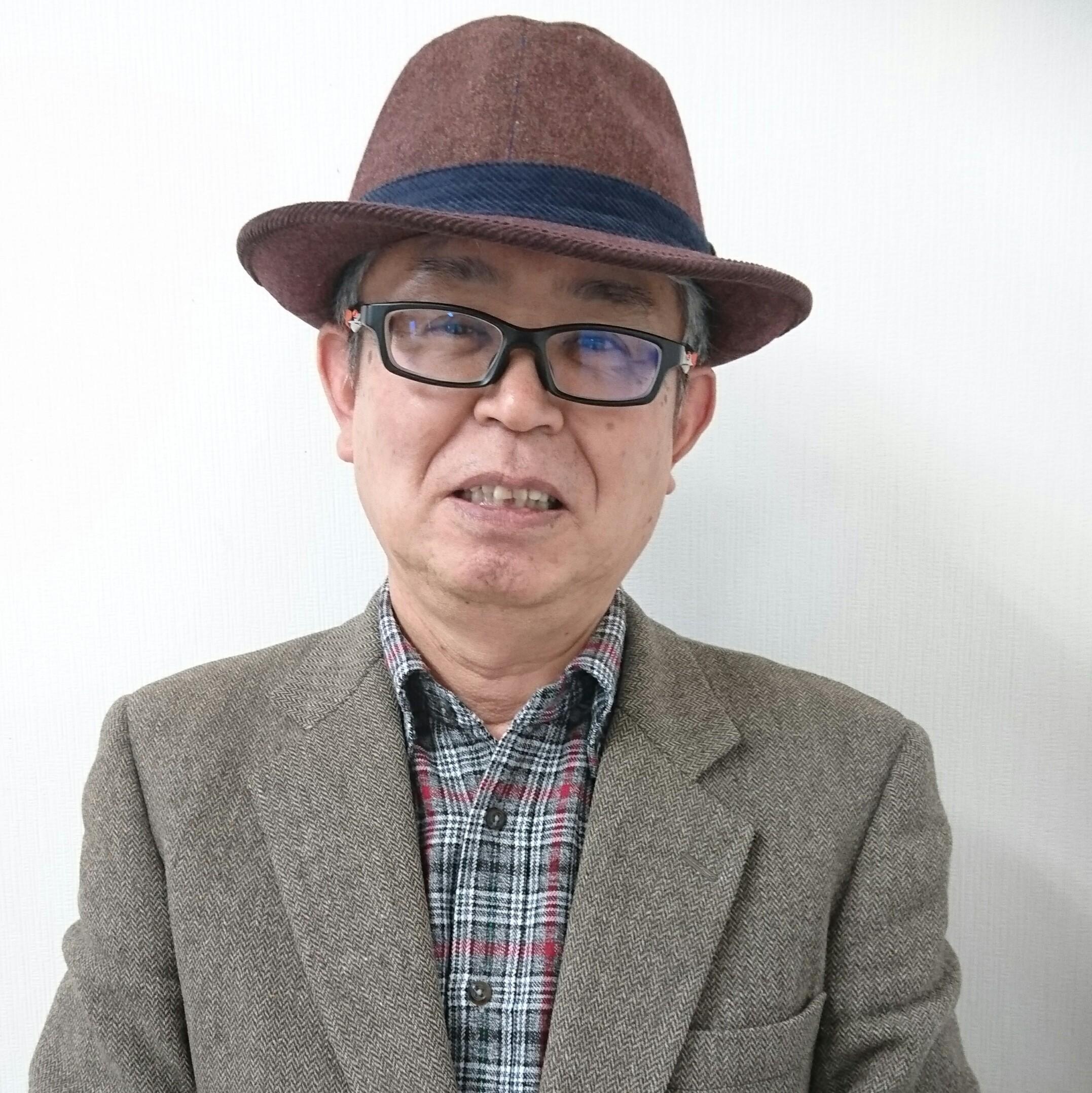 尾場瀬税理士事務所 代表 尾場瀬輝雄