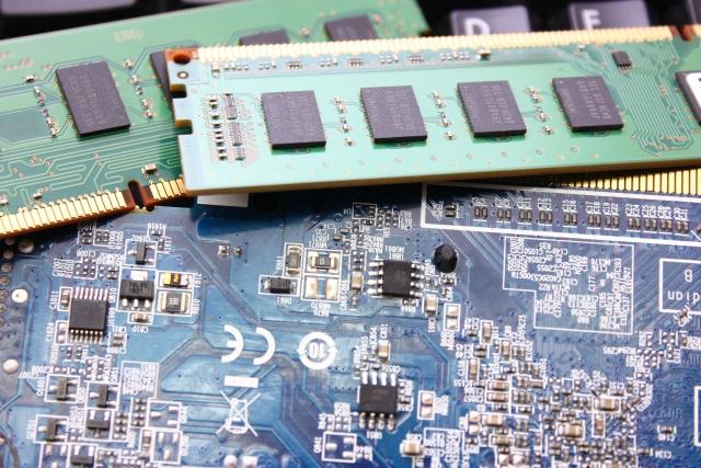 NANDフラッシュメモリが進化します!